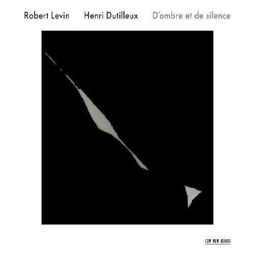Dutilleux - Hors Orchestre (Chambre, Piano, Mélodies) 316JY8dovTL