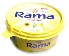Rama Margarine, 500G