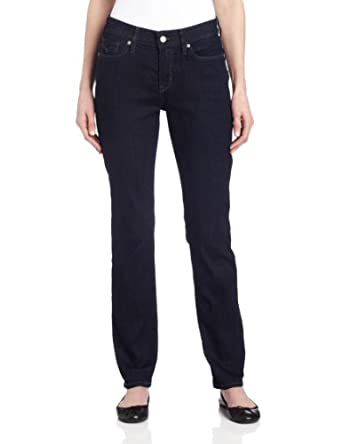 Levi's Women's 525 Straight Leg Perfect Waist Jean, Denim Defense, 10 Medium