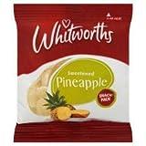 Whitworths Sweetened Pineapple 35G