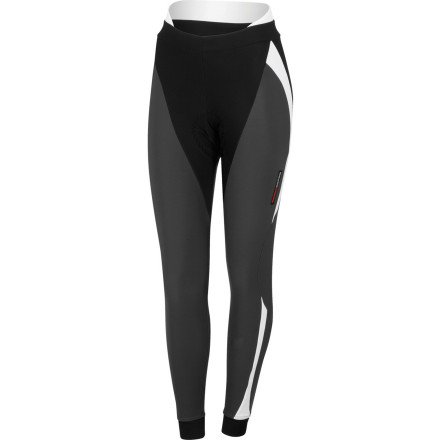 Buy Low Price Castelli Sorpasso Women's Tights (B0093QB60A)