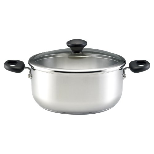 Buy Farberware Stylus 5-Quart Covered Dutch Oven