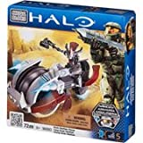 Mega Bloks Halo Brute Chieftan Charge Play Set