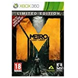 Metro: Last Light, Limited Edition - Xbox 360