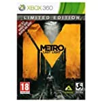 Metro: Last Light - Xbox 360 Standard...