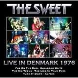 Live in Denmark 1976