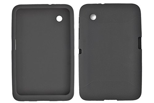 Verizon Silicone Cover for Galaxy Tab 2 7.0 - Black
