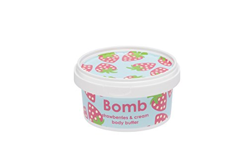 bomb-cosmetics-strawberry-and-cream-body-butter