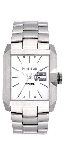 Firetrap FT1036S Gents Analogue Bracelet Watch