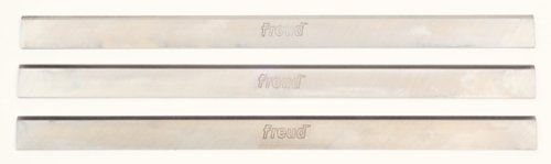 Freud C045 15-Inch x 1-Inch x 1/8-Inch Planer Knives - 3-Piece Set