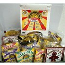 Large Gluten Free Cookie Gift Basket - Holiday/Christmas