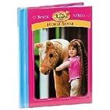 Book - Horse Sense