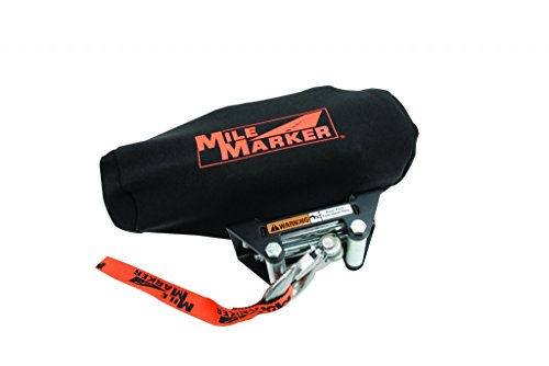 Why Choose Mile Marker 8505 Winch Cover