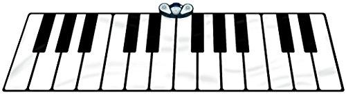 Playmats - Piano Super Gigante, tapiz musical (1920)