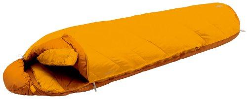 モンベル 寝袋 アルパイン バロウバッグ #2 サンフラワー