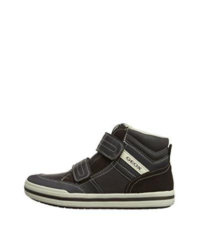 Geox Sneaker Alta Elvis
