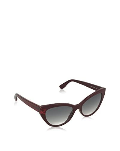 ZZ-Jimmy Choo Gafas de Sol COSTY/S BB Q51 54_Q51 (54 mm) Rojo