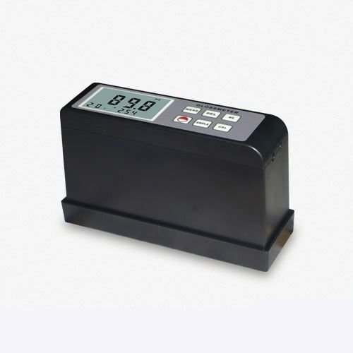 New GM-6 Gloss Meter Glossmeter 60º