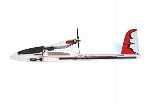 GraupnerSJ-9910HOTT-HoTT-Segelflugmodell-V-Venture-RC-Elektro-Ready