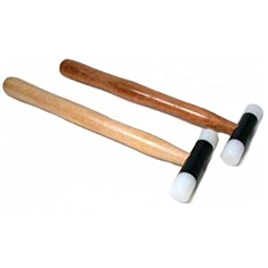 ... Nylon Hammer Jewelers Ring Mandrel Bench Hand Tool: Home & Kitchen