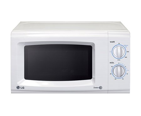 LG MS 2021CW 20-Litre 700-Watt Solo Microwave Oven