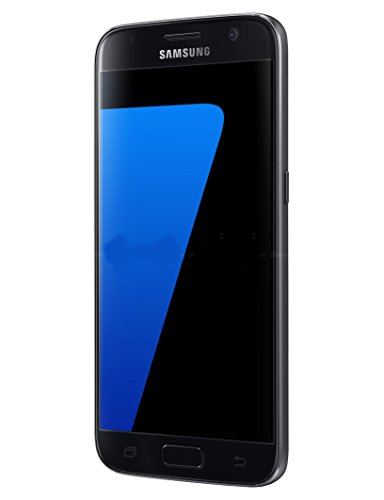 Samsung Galaxy S7 G930F 32GB Factory Unlocked GSM Smartphone International Version (Black)