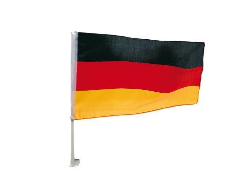 73769 - Deutschland Auto Fahne