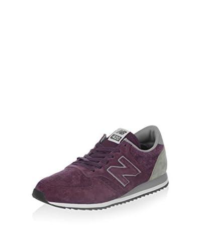 New Balance Sneaker NBU420PPB [Bordeaux]