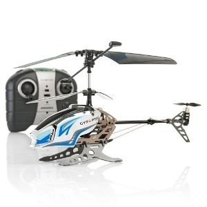 Propel RC Gyropter 3 Channel IR Gyro Helicopter colors may vary