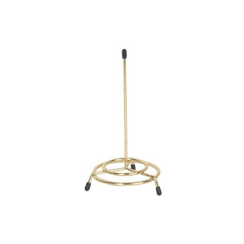 Gold Plated Receipt Check Spindle Holder #N001