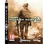 ACTIVISION Call of Duty - Modern Warfare 2 [PS3]