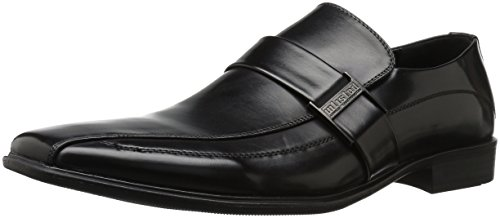 Kenneth Cole Unlisted Men's Wheel-s up Slip-On Loafer, Black, 12 M US (Up Wheels compare prices)