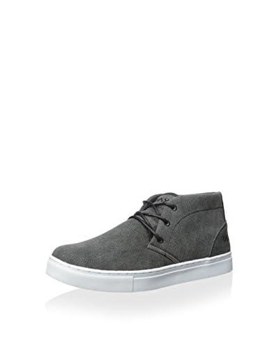 Andrew Marc Men's Wythe Chukka Sneaker