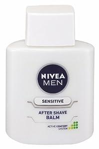 Nivea Men After Shave Balsam Sensitive, 100ml