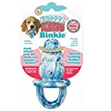 Kong » Dog Toys » Binkie » Medium