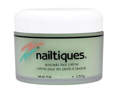 Nailtiques Avocado Foot Creme 4 oz Manicure WomenB0001EKYOW : image