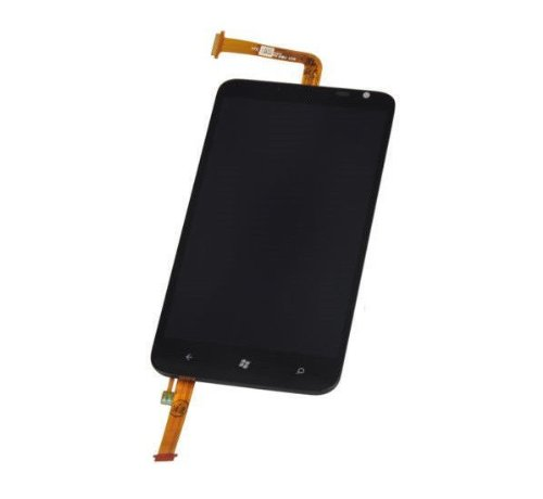 Full Assembly Lcd & Touch Screen Digitizer For Htc Titan X310E Eternity
