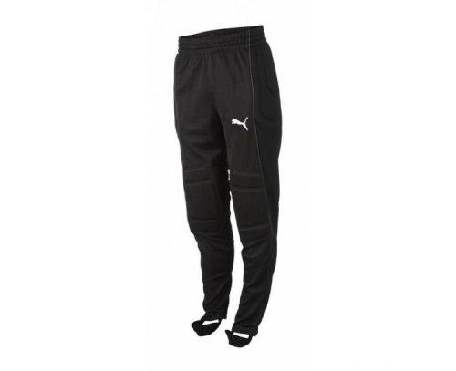 5c28091ff706 PUMA Padded Men s Goalkeeper Pants Black L - dsafczxcewv
