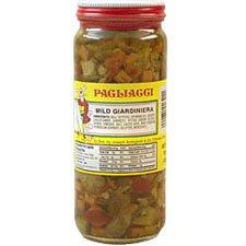 Pagliacci Mild Giardiniera - 16 Oz from Pagliacci