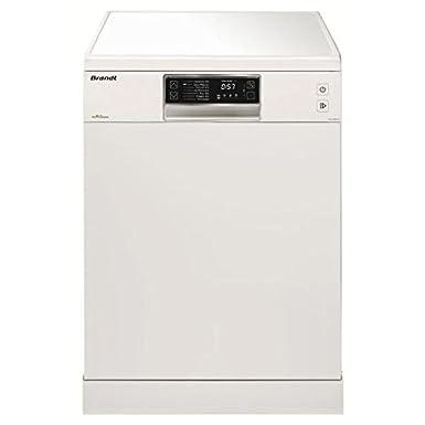 Brandt DFH13524W Lave Vaisselle 44 dB