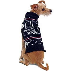 Star Wars Darth Vader Sweater L