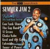 Sinbad's 70's Soul Music Festival II Summer Jam 2 the HBO Soundtrack