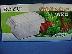 Boyu FH-101 Fish Hatchery