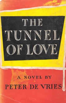 Image for Tunnel of Love