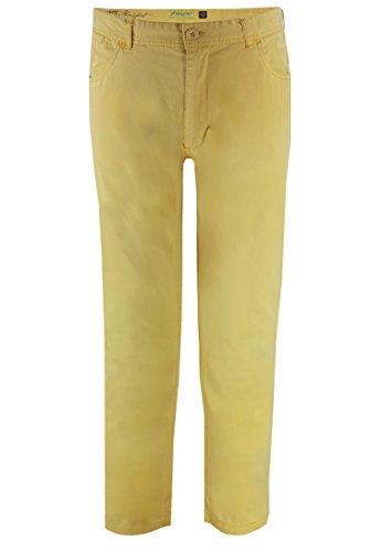 Maxfort -  Pantaloni  - Uomo giallo 70