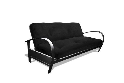 Amazing American Furniture Alliance Modern Loft Evolution Full Metal Theyellowbook Wood Chair Design Ideas Theyellowbookinfo