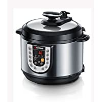 Tatung 6 Liter Electric Pressure Cooker