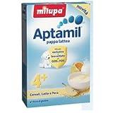 Pappa Lattea Alla Pera Aptamil 250 G