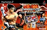 Tekken 5 for PS2 (Ultimate Collector's Edition)