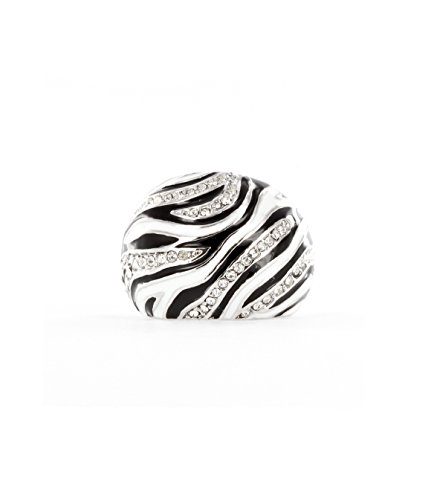 Zebra Print Jewelry